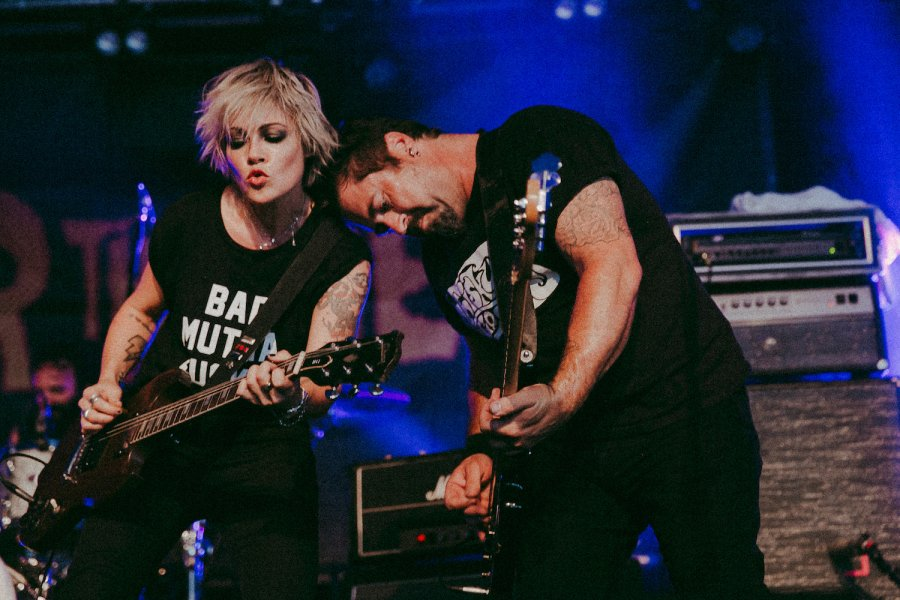 The Superjesus celebrate 20 years of 'Sumo' album with