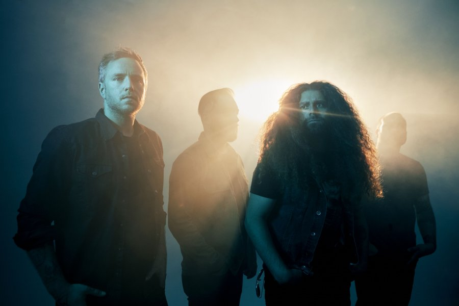 Coheed And Cambria share title track from upcoming album