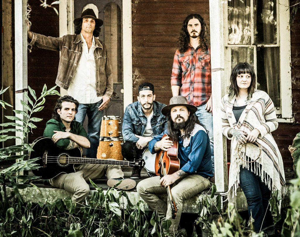 INTERVIEW: Thomas Wynn – Thomas Wynn and the Believers – The