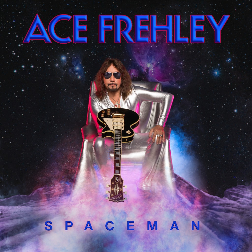 Ace Frehley Releases Rockin With The Boys Single From