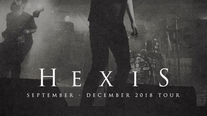 new edition tour november 2018
