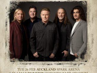 Eagles Australia & New Zealand tour 2019