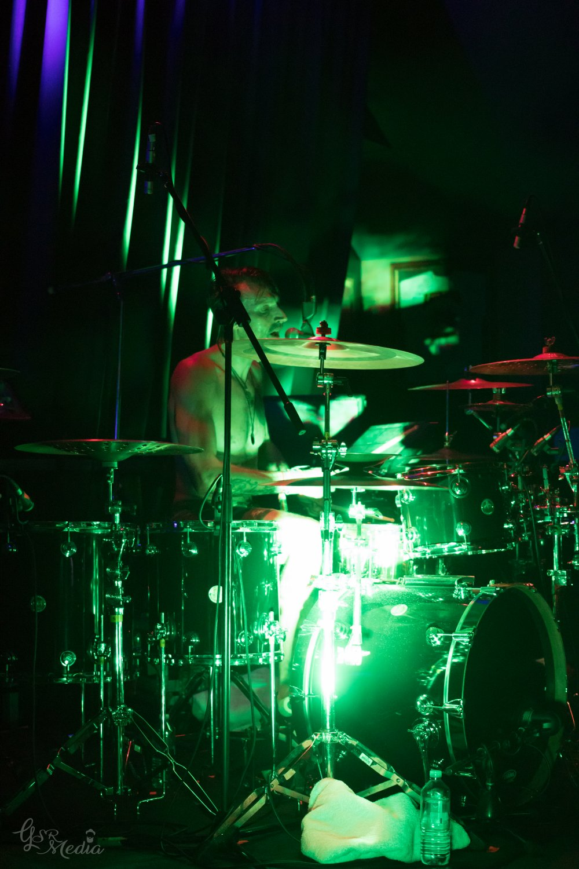 LIVE REVIEW: Dead Letter Circus – Bunbury, November 27th