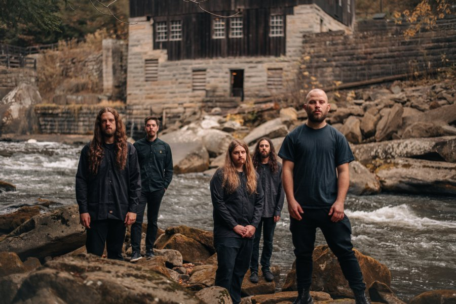Rivers Of Nihil to perform new album with Saxophone player