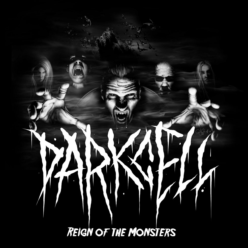 Darkcell drops new track from upcoming album featuring