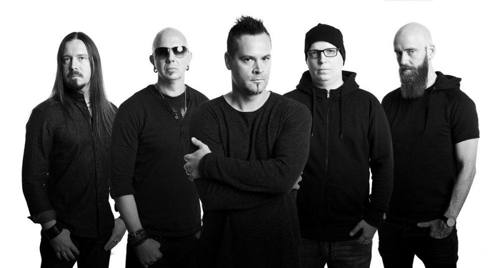 瑞典樂團 Darkwater 釋出新音樂影片 A New Beginning