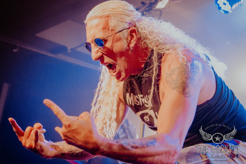 LIVE REVIEW: Dee Snider – Melbourne, February 2nd 2019 – The