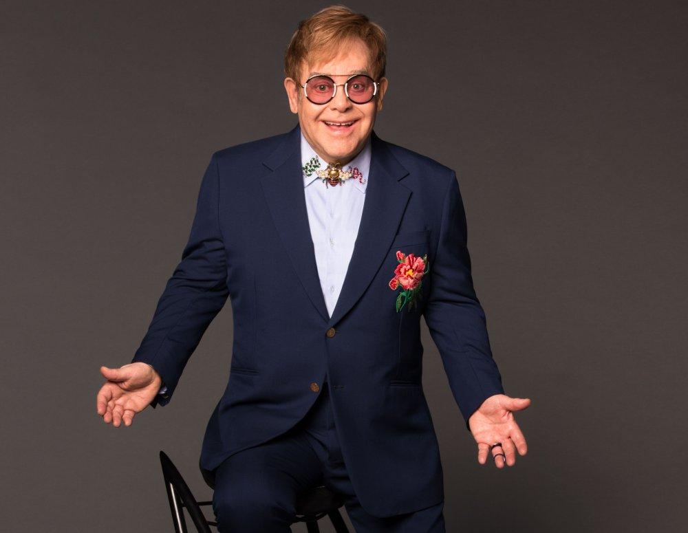 Elton John Adds 9 New Dates To Farewell Yellow Brick Road Australian