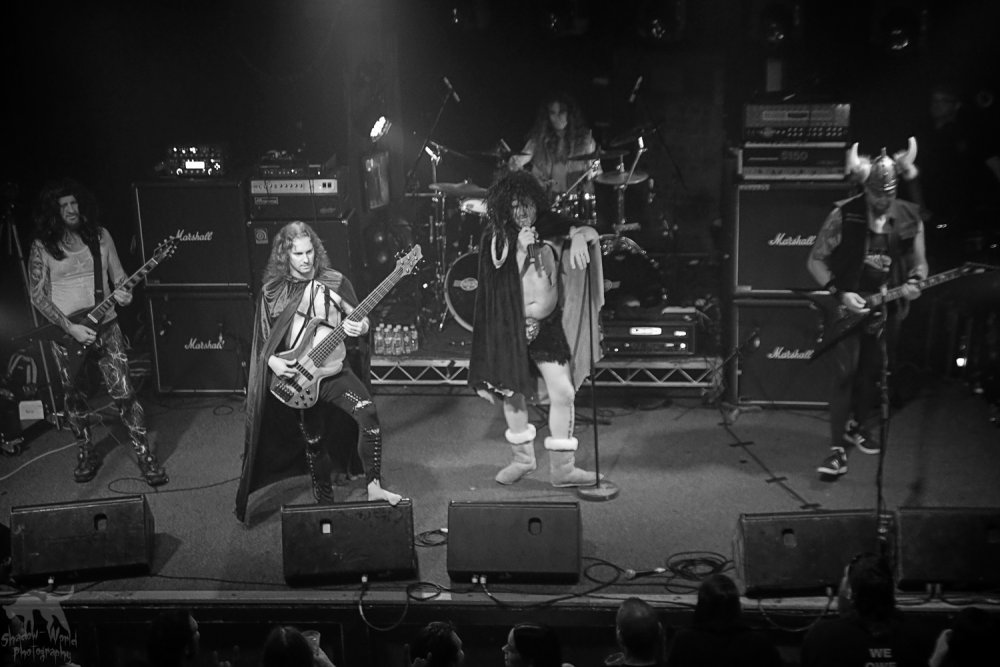 LIVE REVIEW: Slayfest 2019 – Philip H  Anselmo & The