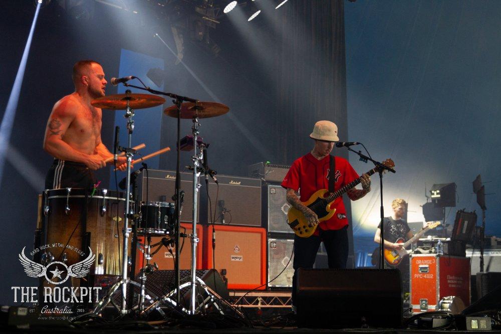 LIVE REVIEW: Download Festival Melbourne 2019 – The Rockpit