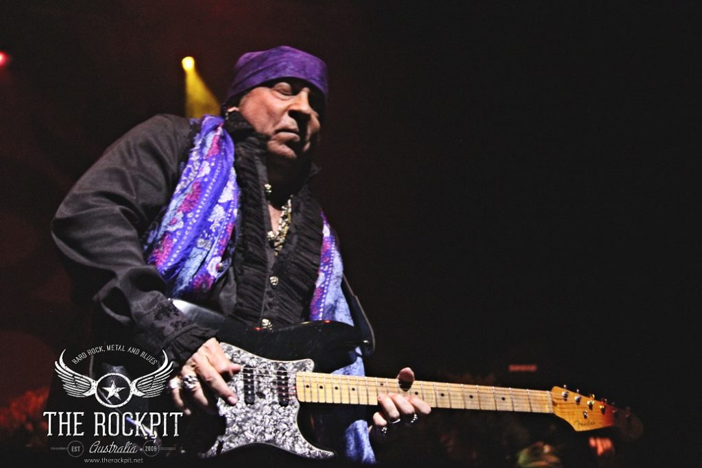 LIVE REVIEW: Little Steven & The Disciples of Soul – Perth