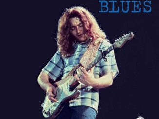 Rory Gallagher - Blues