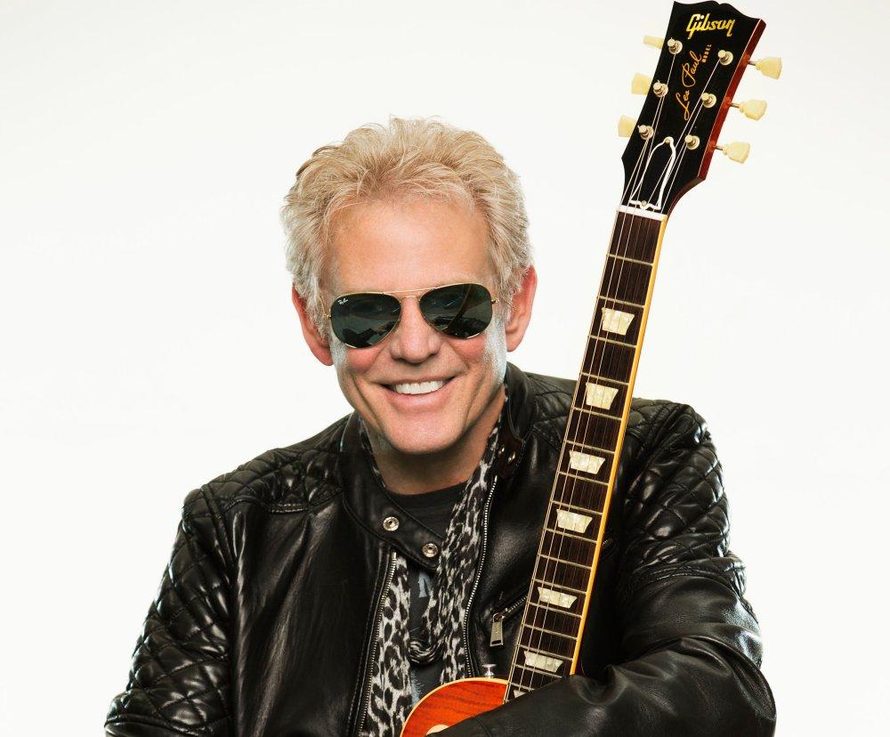 Don Felder Guitarist : ex eagles guitarist don felder releases new album featuring all star lineup the rockpit ~ Hamham.info Haus und Dekorationen