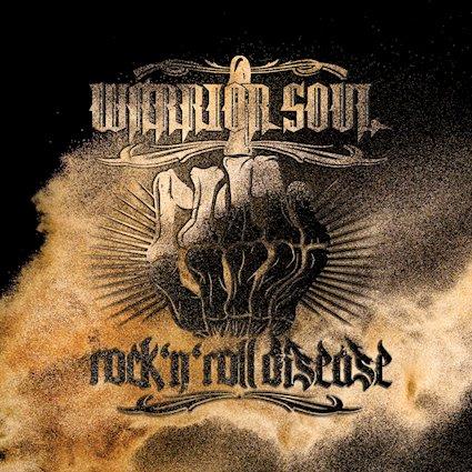 ALBUM REVIEW: Warrior Soul – Rock 'n' Roll Disease – The Rockpit