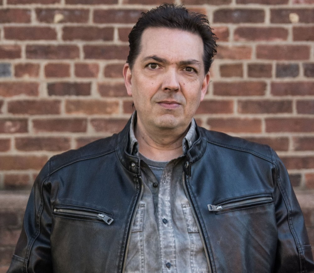 Duane Morano Celebrates 80 S Metal With Incognito Album Featuring Danny Vaughn Nita Strauss More The Rockpit