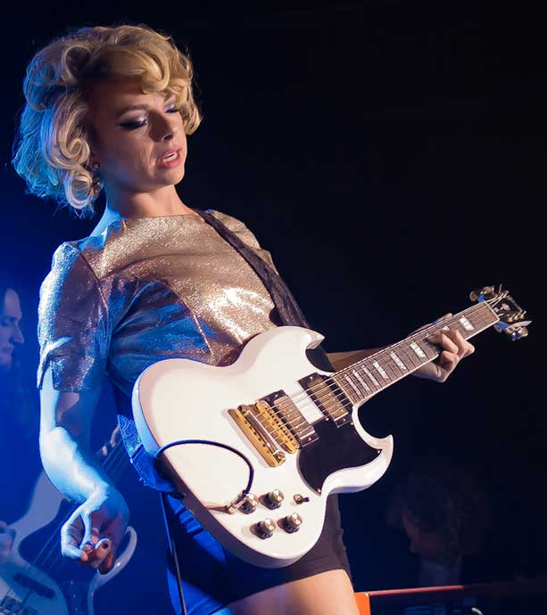 Samantha Fish announces UK Tour for 2020 – The Rockpit