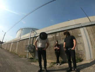 Agnesis releases first video from 'Paradeigma' EP – The Rockpit