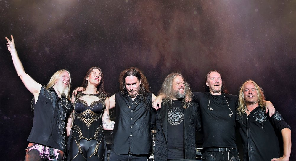 "Nightwish announce ""Decades: Live In Buenos Aires"" - The ..."