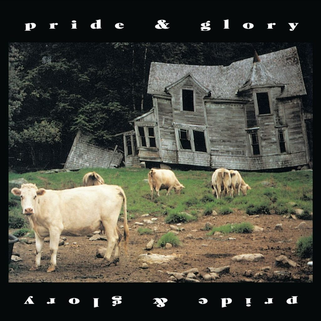 Pride Amp Glory Featuring Zakk Wylde To Reissue S T Record