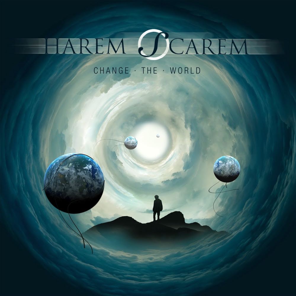 ALBUM REVIEW: Harem Scarem – Change The World – The Rockpit
