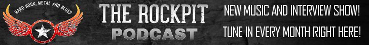 The Rockpit Podcast