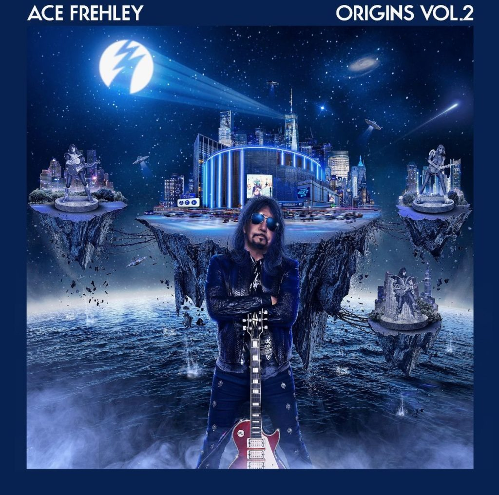 Ace Frehley - Origins 2