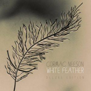 Cormac Neeson - White Feather Deluxe Reissue