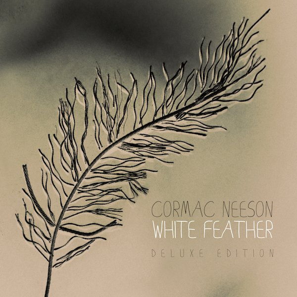 Cormac Neeson - White Feather Deluxe Reissue