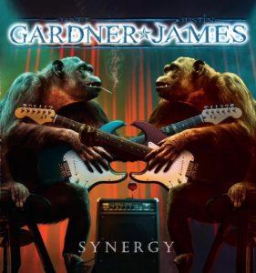 Janet Gardner & Justin James - Synergy