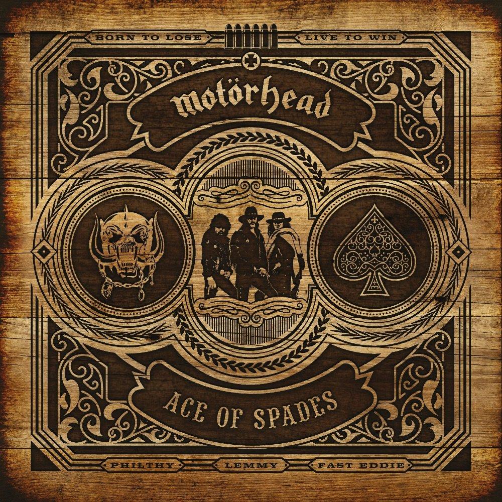 Motorhead - Ace Of Spaces