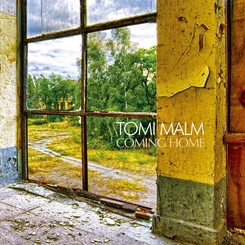 Tomi Malm - Coming Home