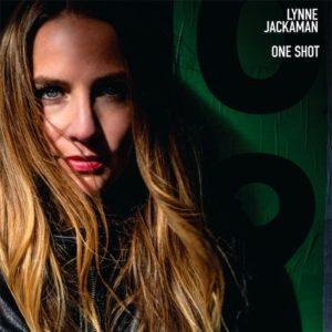 Lynne Jackaman - One Shot
