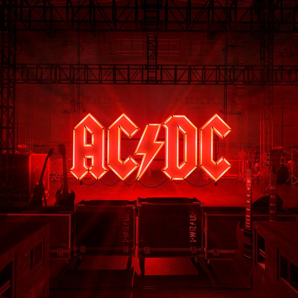 ALBUM REVIEW: AC/DC – Power Up – The Rockpit