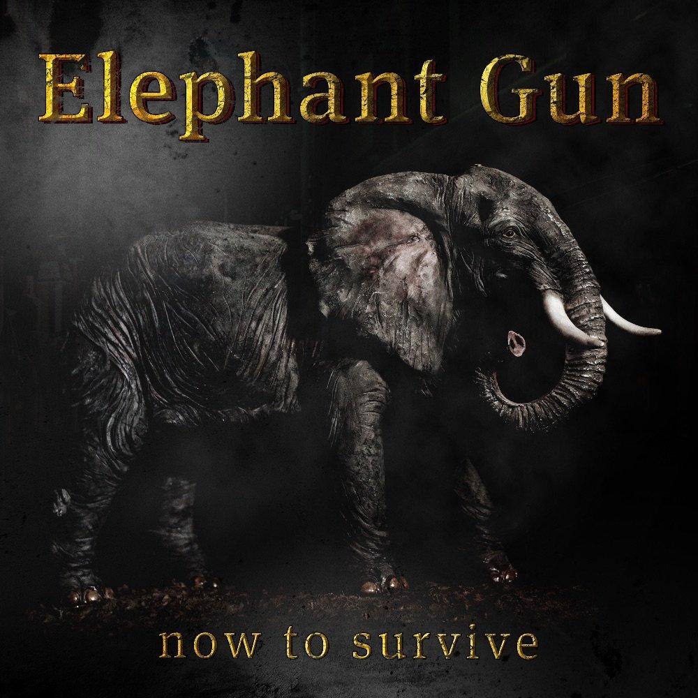 Elephant Gun - Now To Survive