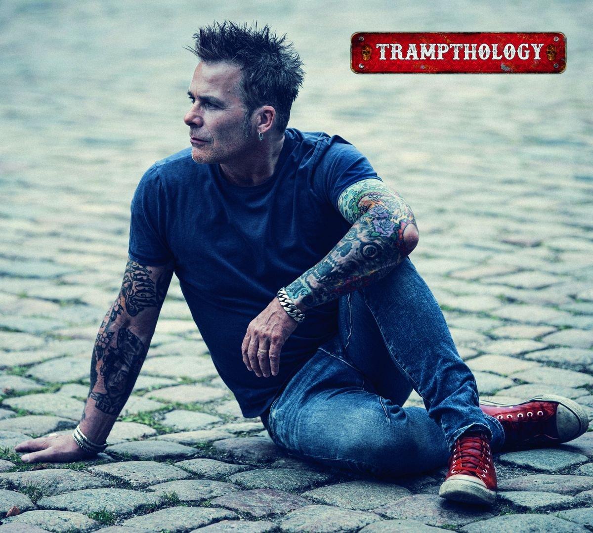 ALBUM REVIEW: Mike Tramp – Trampthology – The Rockpit