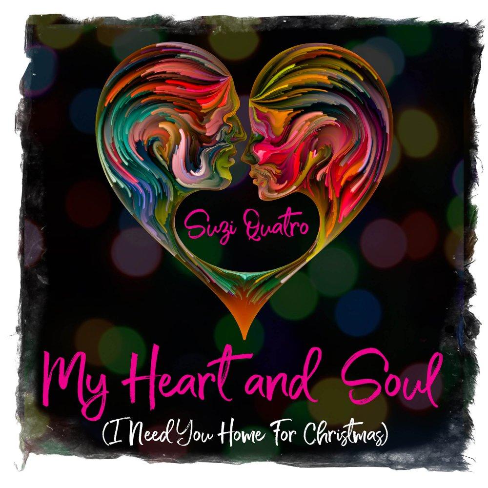Suzi Quatro - My Heart and Soul