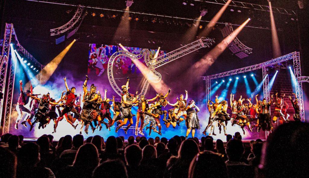 We Will Rock You - Perth 2020 | Photo Credit: Amanda Humphreys Photography