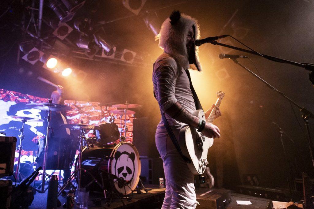 Command A Panda - Perth November 13th 2020 | Photo Credit: Karen Lowe