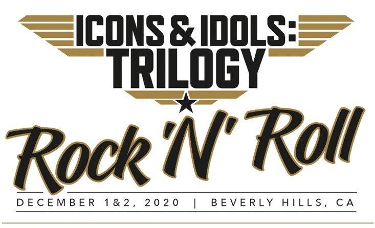 Rock 'N' Roll Memorabilia Auction
