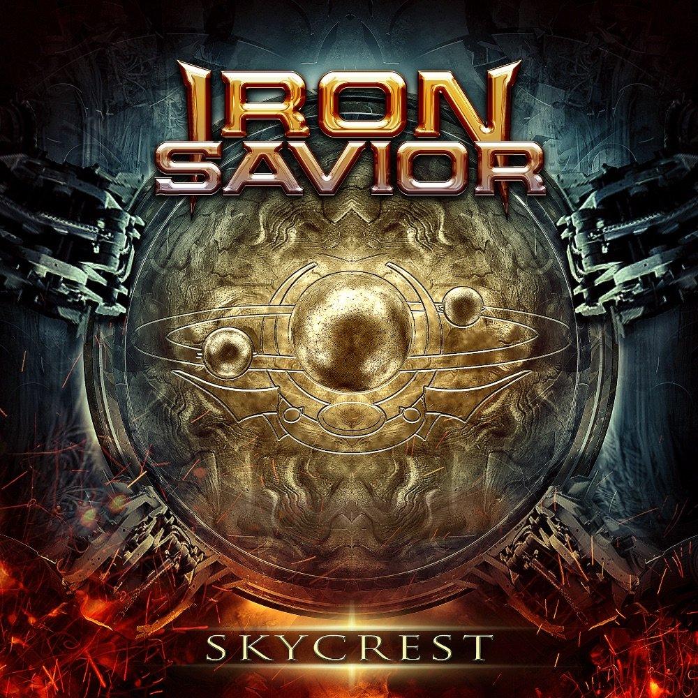 Iron Saviour - Skycrest
