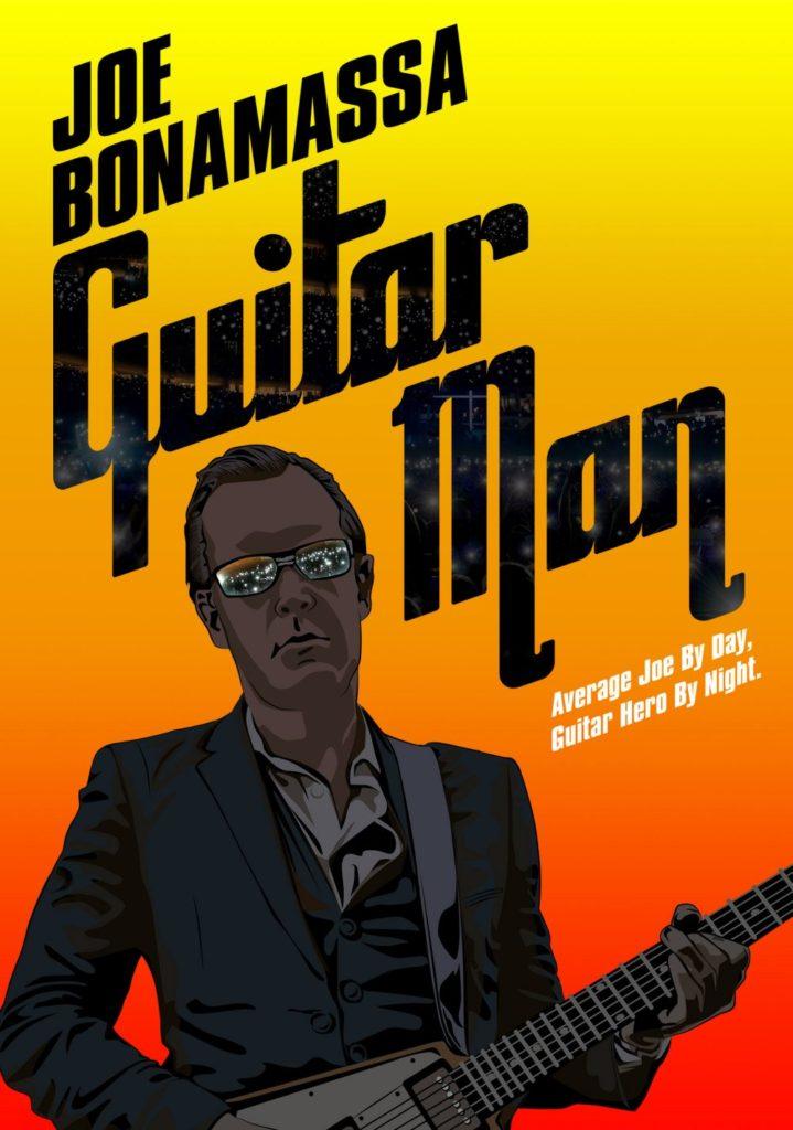 Joe Bonamassa - Guitar Man