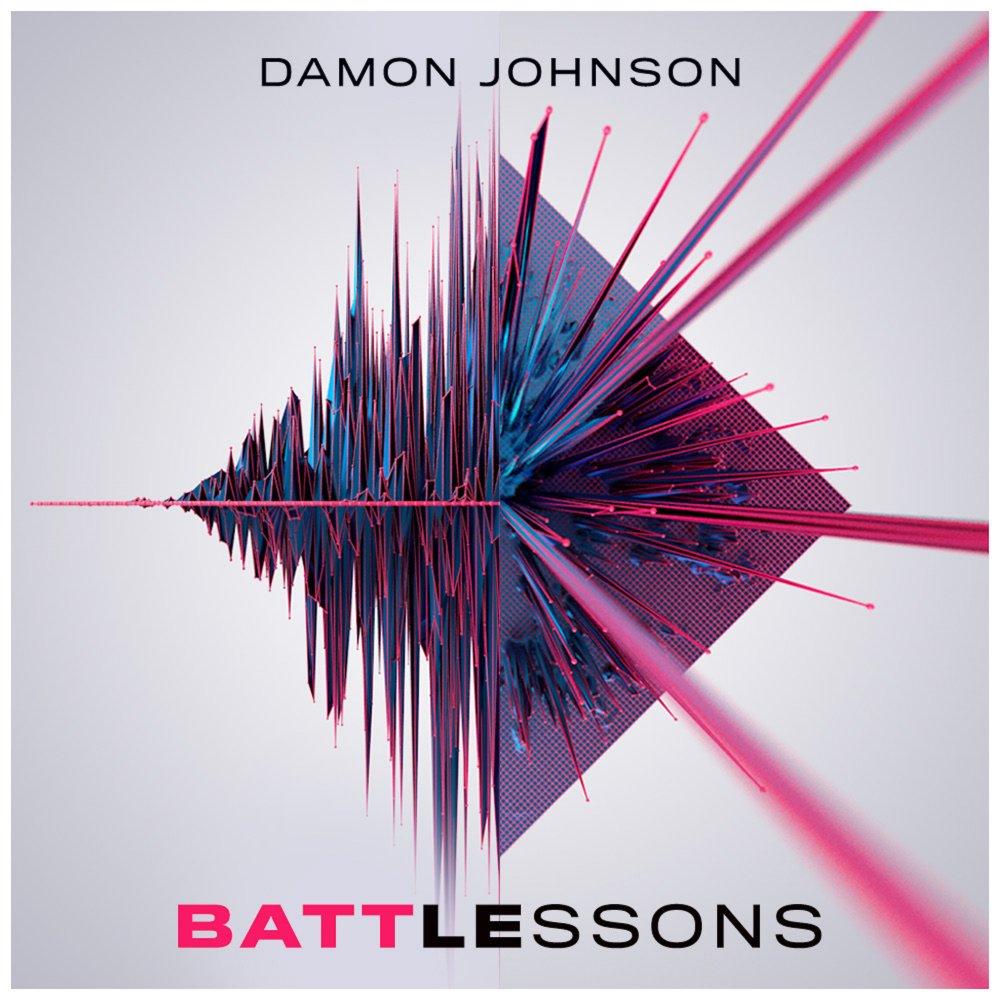 Damon Johnson - Battle Lessons