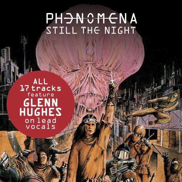 Phenomena Project - Still The Night