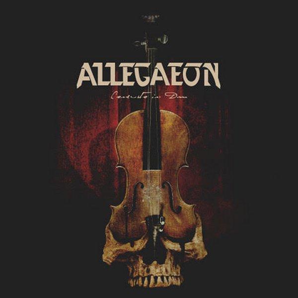 Allegaeon - In Concerto In Dm