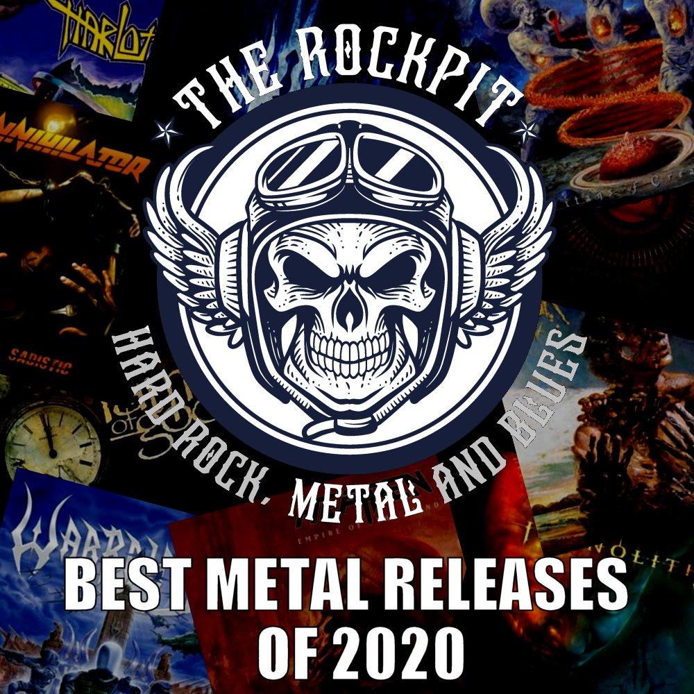 Best of Metal 2020