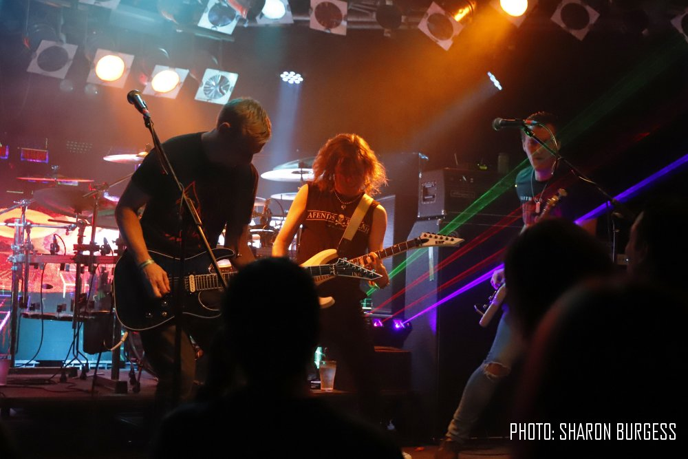 Legacy Alive - Perth November 28th 2020   Photo Credit: Sharon Burgess