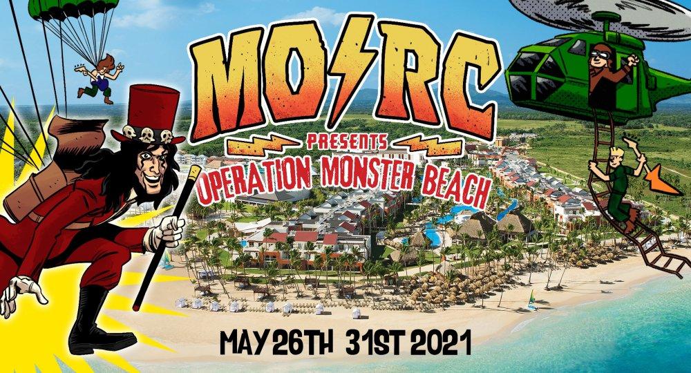 Monsters Of Rock 2021