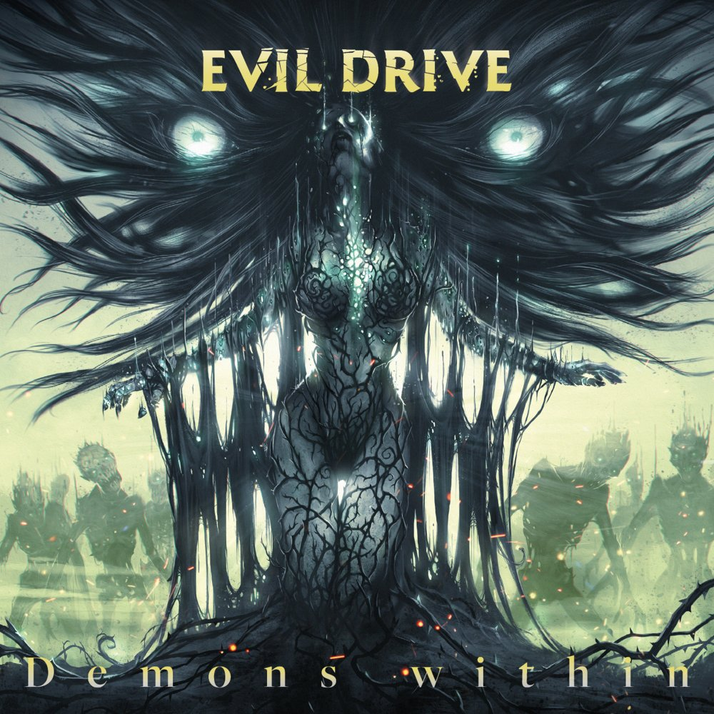 Evil Drive - Demons Within