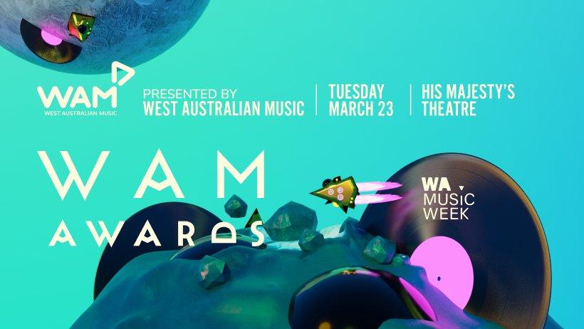 WAM Awards 2021
