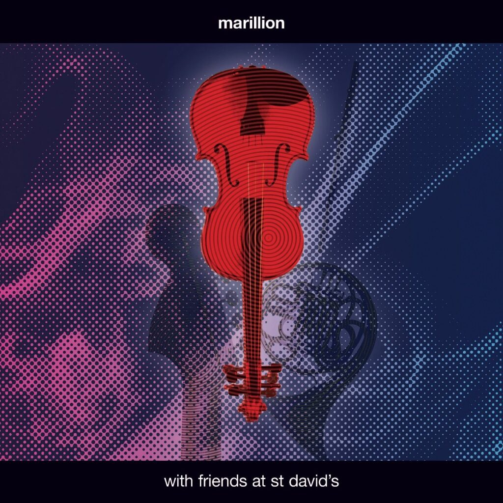 Marillion - With Friends At St David's
